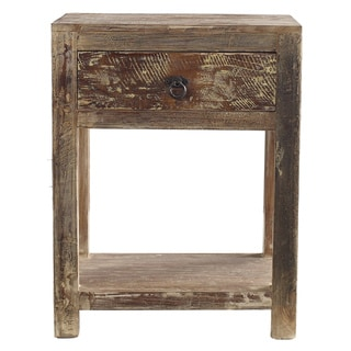 Hamshire 1-drawer End Table