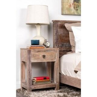 Kosas Home Hamshire 1-drawer End Table