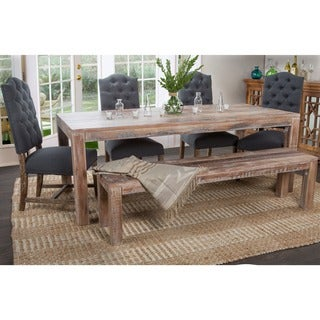 Kosas Home Hamshire 82-inch Dining Table