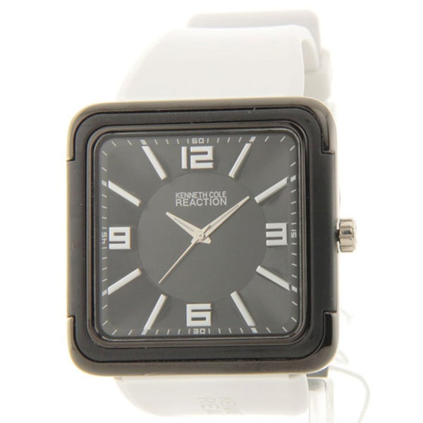 Kenneth Cole Reaction Men's White/ Grey Watch