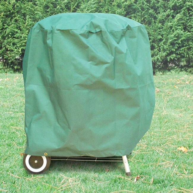 Esterna Premium Green BBQ Grill Cover at Sears.com