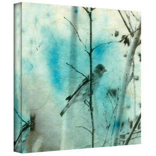 Elena Ray 'Asian Bird' Gallery-Wrapped Canvas