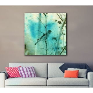 Art Wall Elena Ray &#39;Asian Bird&#39; Gallery-Wrapped Canvas