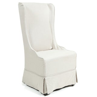 Hampton Wingback Chair