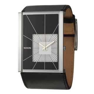 Nixon Women's 'The Motif' Stainless Steel Quartz Watch
