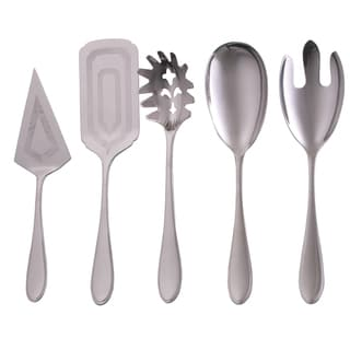 Yamazaki Hospitality 5-piece Hostess Flatware Set