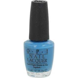 OPI Suzi Says Feng Shui Nail Lacquer