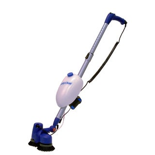 Oreck ST100220 Commerical Battery Powered Floor Scrubber