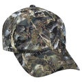 Fishouflage Camo Walleye Adjustable Hat
