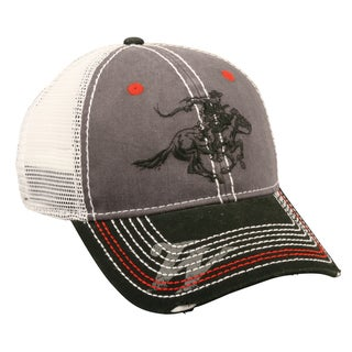 Winchester Mesh Back Adjustable Hat