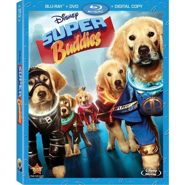 Super Buddies (Blu-ray/DVD) 10837752