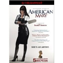 American Mary (DVD)