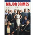 Major Crimes: The Complete First Season (DVD)