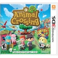 NinDS 3DS - Animal Crossing New Leaf