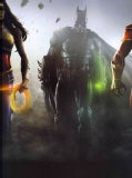 Injustice: Gods Among Us: Prima Official Game Guide (Hardcover)