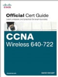 Ccna Wireless 640-722 Official Cert Guide (Hardcover)
