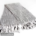 Wellington Chunky Woven Throw
