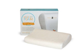 Serenia Sleep Memory Foam Children's Contour Pillow