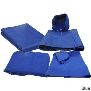 TrailWorthy 4-in-1 Blanket