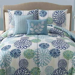 Cameron 5-piece Comforter Set