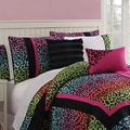 Leopard 13-piece Bed in a Bag Set