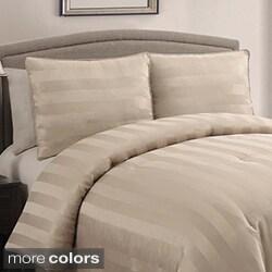 Dobby 3-Piece Comforter Set