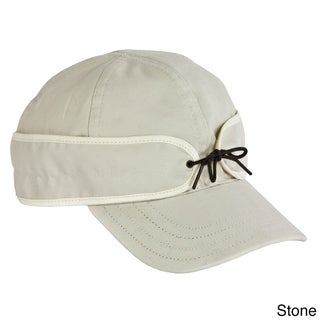 Stormy Kromer Men's Canvas Field Cap