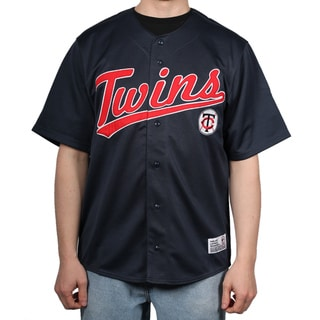 Dynasty Men's MLB Minnesota Twins Jersey