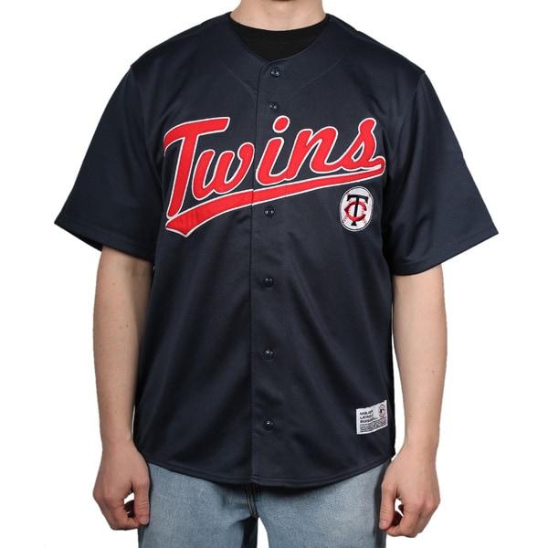 Dynasty Men's MLB Minnesota Twins Jersey