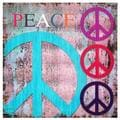 Peace Canvas Wall Art