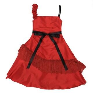 Paulinie Collection Girls' Dress