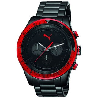 Fastrack Black Chain Men Watches