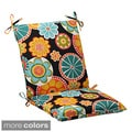 Pillow Perfect Outdoor Rondo Squared Chair Cushion