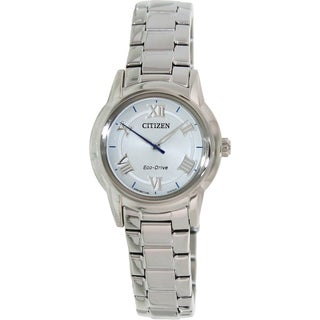 Citizen Women's Eco-Drive Stainless Steel Quartz Watch
