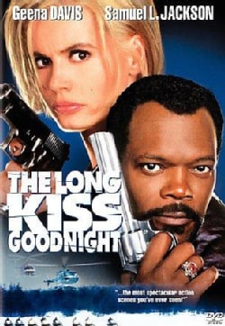 Long Kiss Goodnight (DVD)