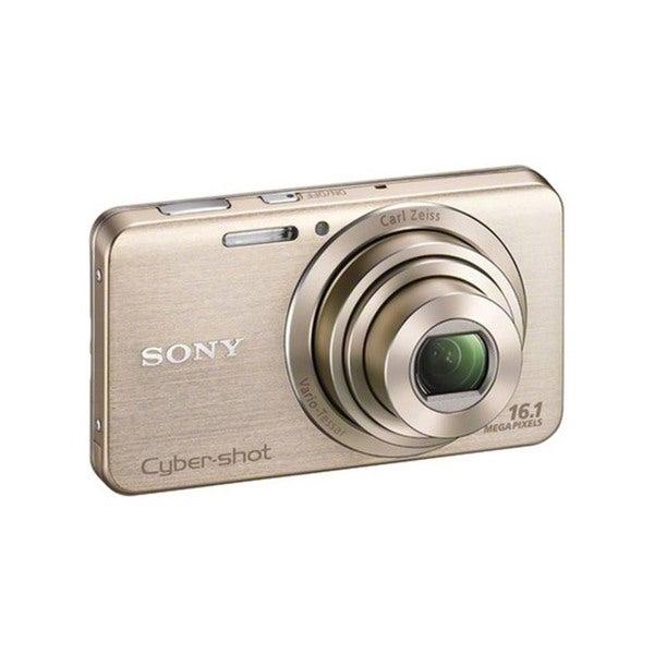 Sony Cyber-shot DSC-W630 16.1MP Digital Camera