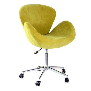 Swan Green Adjustable/ Swivel Chair With Casters