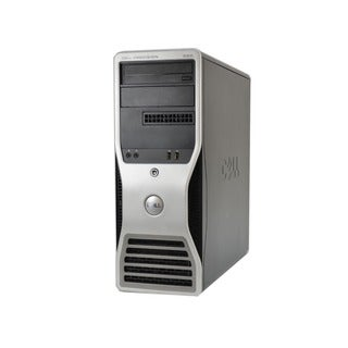DELL Precision 390 2.13GHz 4GB 750GB Mini-tower Computer (Refurbished)