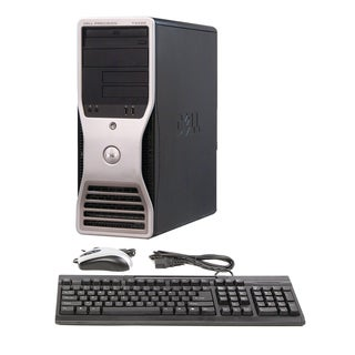 Dell Precision T3400 2.13GHz 4GB 160GB Mini-tower Computer (Refurbished)