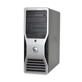 Dell Precision T3400 2.13GHz 2GB 160GB Mini-tower Computer (Refurbished)