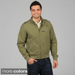 Members Only Men's Iconic Racer Jacket