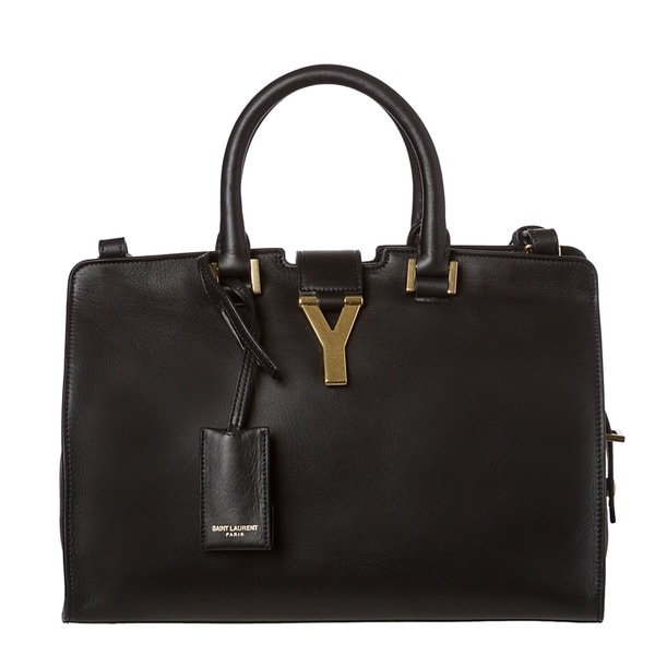 Yves Saint Laurent Classic Small Y Cabas Bag