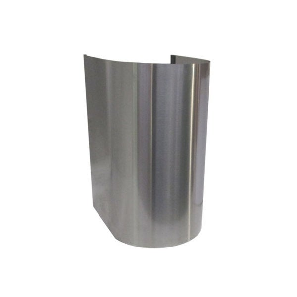 NT AIR Wall Mounted KA-144-CS Chimney Extension 10842001