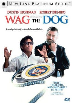 Wag the Dog (DVD)