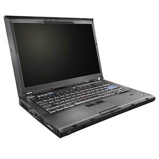 Lenovo ThinkPad T400 2.4GHz 4GB 160GB 14.1