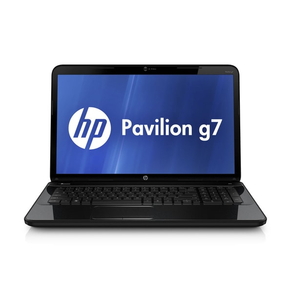 "HP Pavilion g7-2246nr 2.7GHz 6GB 500GB 17.3"" Win 8 Laptop (Refurbished)"