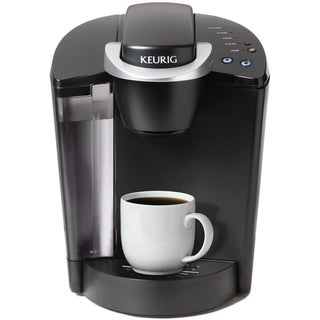 Keurig K45 Black Elite Brewing System w/ 12 Bonus K-cups