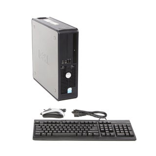 Dell OptiPlex 745 3.4GHz 2GB 750GB SFF Computer (Refurbished)