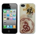 MYBAT Snake-Chinese Zodiac Collection Case for Apple iPhone 4/ 4S