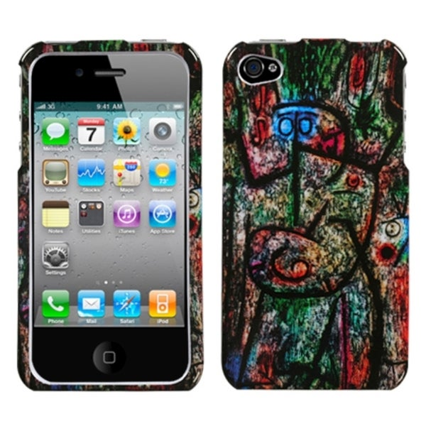 MYBAT Earth Art Case for Apple iPhone 4/ 4S